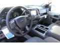 Ford F150 XLT SuperCrew Agate Black photo #11