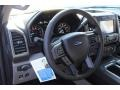 Ford F150 XLT SuperCrew Agate Black photo #12