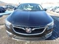 Buick Regal Sportback Essence AWD Ebony Twilight Metallic photo #2
