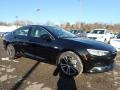 Buick Regal Sportback Essence AWD Ebony Twilight Metallic photo #3