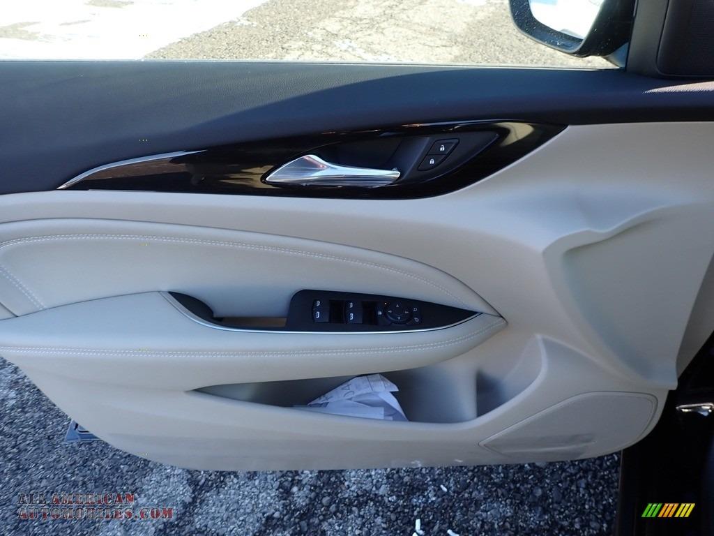 2020 Regal Sportback Essence AWD - Ebony Twilight Metallic / Shale photo #17