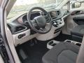 Chrysler Voyager LX Billet Silver Metallic photo #7