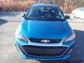Chevrolet Spark LS Caribbean Blue Metallic photo #8