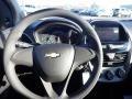 Chevrolet Spark LS Caribbean Blue Metallic photo #17