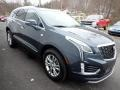 Cadillac XT5 Premium Luxury AWD Shadow Metallic photo #9