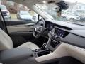 Cadillac XT5 Premium Luxury AWD Crystal White Tricoat photo #10