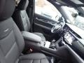 Cadillac XT6 Sport AWD Stellar Black Metallic photo #9