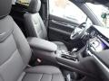 Cadillac XT5 Sport AWD Radiant Silver Metallic photo #9