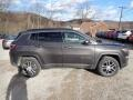 Jeep Compass Latitude 4x4 Granite Crystal Metallic photo #6