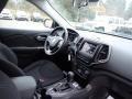 Jeep Cherokee Latitude 4x4 Bright White photo #11