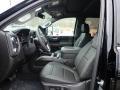 GMC Sierra 2500HD Denali Crew Cab 4WD Onyx Black photo #13