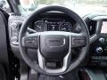 GMC Sierra 2500HD Denali Crew Cab 4WD Onyx Black photo #17