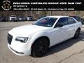 Chrysler 300 Touring AWD Bright White photo #1