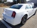 Chrysler 300 Touring AWD Bright White photo #5