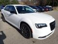 Chrysler 300 Touring AWD Bright White photo #7
