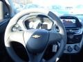 Chevrolet Spark LS Caribbean Blue Metallic photo #21