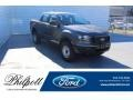 Ford Ranger XL SuperCrew Magnetic photo #1