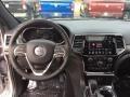 Jeep Grand Cherokee Altitude 4x4 Billet Silver Metallic photo #3