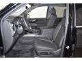 GMC Sierra 1500 Denali Crew Cab 4WD Onyx Black photo #11