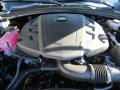 Chevrolet Camaro LT Coupe Black photo #6