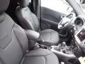 Jeep Compass Limted 4x4 Diamond Black Crystal Pearl photo #10