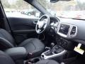 Jeep Compass Limted 4x4 Diamond Black Crystal Pearl photo #11