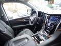 Cadillac Escalade ESV Premium Luxury 4WD Dark Adriatic Blue Metallic photo #11