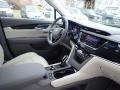 Cadillac XT6 Premium Luxury AWD Crystal White Tricoat photo #10