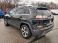 Jeep Cherokee Limited 4x4 Diamond Black Crystal Pearl photo #7