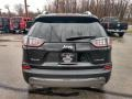 Jeep Cherokee Limited 4x4 Diamond Black Crystal Pearl photo #8
