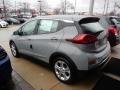 Chevrolet Bolt EV LT Slate Gray Metallic photo #5