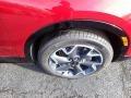 Chevrolet Blazer RS AWD Cajun Red Tintcoat photo #9