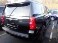 Chevrolet Tahoe LS 4WD Black photo #4
