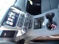 Chevrolet Tahoe LS 4WD Black photo #20