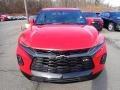 Chevrolet Blazer RS AWD Red Hot photo #8