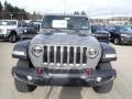 Jeep Wrangler Rubicon 4x4 Sting-Gray photo #8