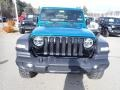 Jeep Wrangler Willys 4x4 Bikini Pearl photo #8