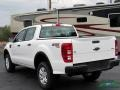 Ford Ranger STX SuperCrew 4x4 Oxford White photo #3