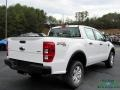 Ford Ranger STX SuperCrew 4x4 Oxford White photo #5