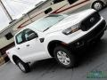 Ford Ranger STX SuperCrew 4x4 Oxford White photo #30