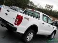 Ford Ranger STX SuperCrew 4x4 Oxford White photo #31