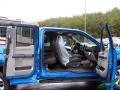 Ford F150 STX SuperCab 4x4 Velocity Blue photo #12