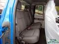 Ford F150 STX SuperCab 4x4 Velocity Blue photo #13