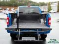 Ford F150 STX SuperCab 4x4 Velocity Blue photo #14