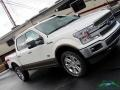 Ford F150 King Ranch SuperCrew 4x4 Star White photo #35