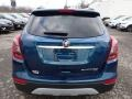 Buick Encore Preferred AWD Deep Azure Metallic photo #6