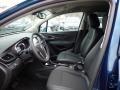 Buick Encore Preferred AWD Deep Azure Metallic photo #13