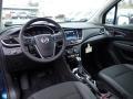Buick Encore Preferred AWD Deep Azure Metallic photo #15