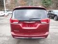 Chrysler Pacifica Touring L Plus Velvet Red Pearl photo #4