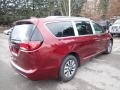 Chrysler Pacifica Touring L Plus Velvet Red Pearl photo #5